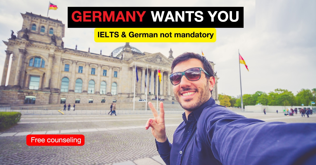 Germany Work Permit Visa